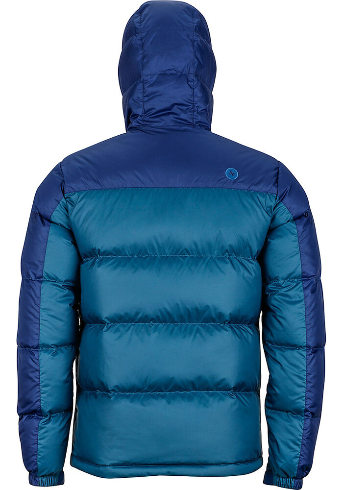 marmot guides down hoody review
